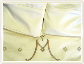 European Design, Inc. ~ Fine Custom Embroidery and Monogramming